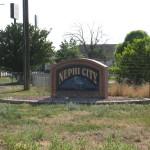 Nephi City