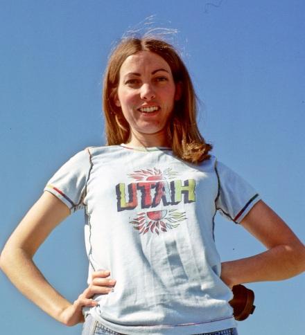Jill at 28