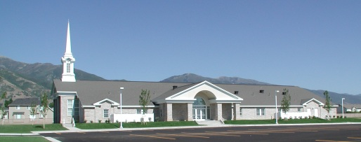 Kaysville 14th Ward Chapel