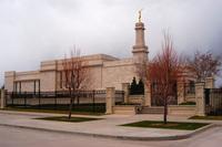 Monticello Temple.