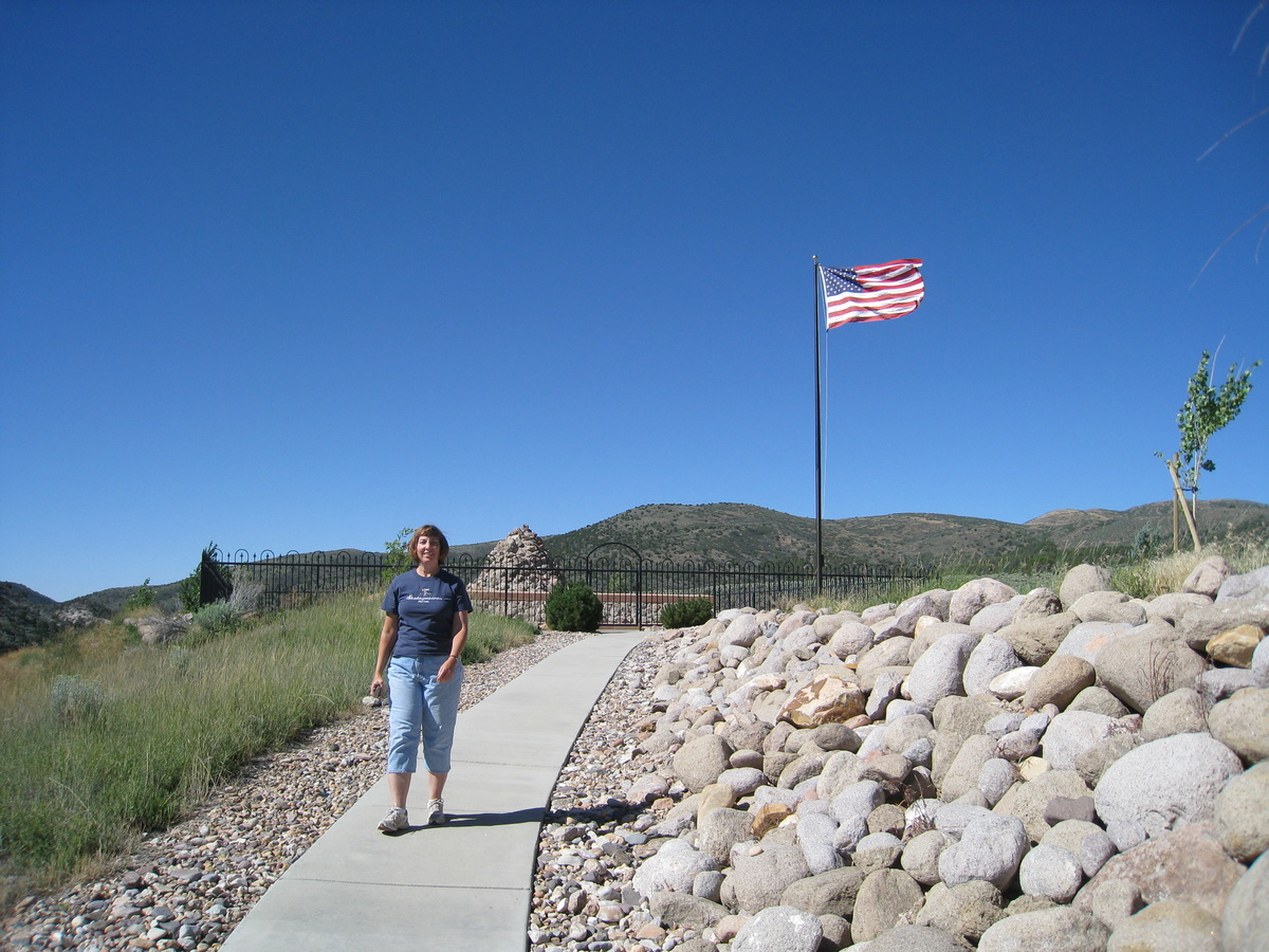 mountain meadow massacre This utah massacre site is among the most haunted places in the nation on september 11, 1857, one of the most horrific massacres in us history occurred in southern utah.
