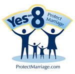 Vote Yes on 8