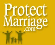 Protect marriage website