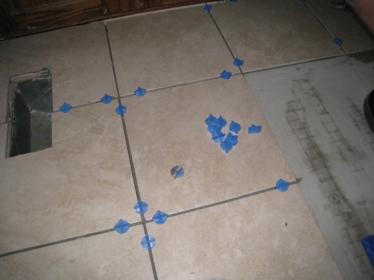 Superior Use Tile Spacers