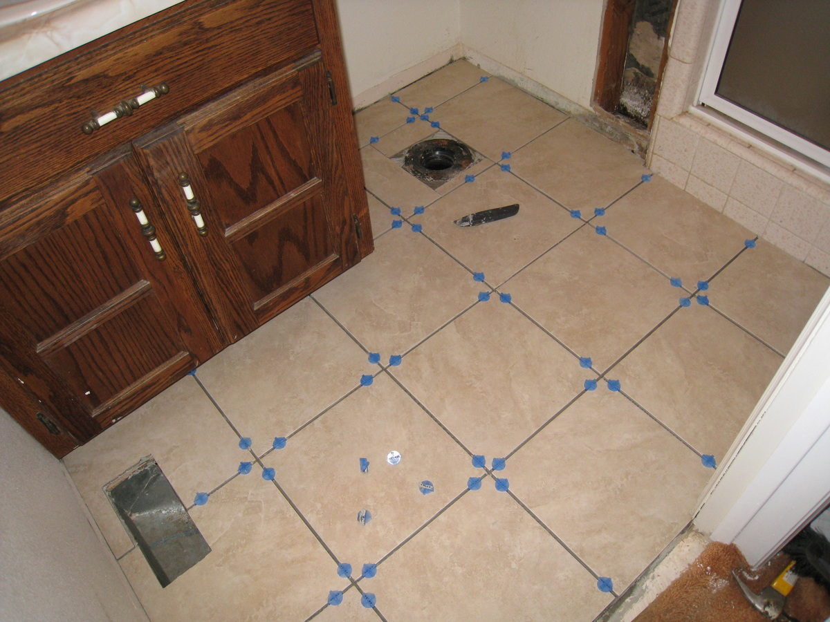 retile bathroom floor – eaop