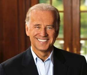 Meet Joe Biden.