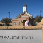 Utah Temples Tour: Vernal, Monticello