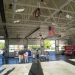 Kaysville City Fire Station Openhouse
