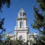 Utah Temples Tour Update