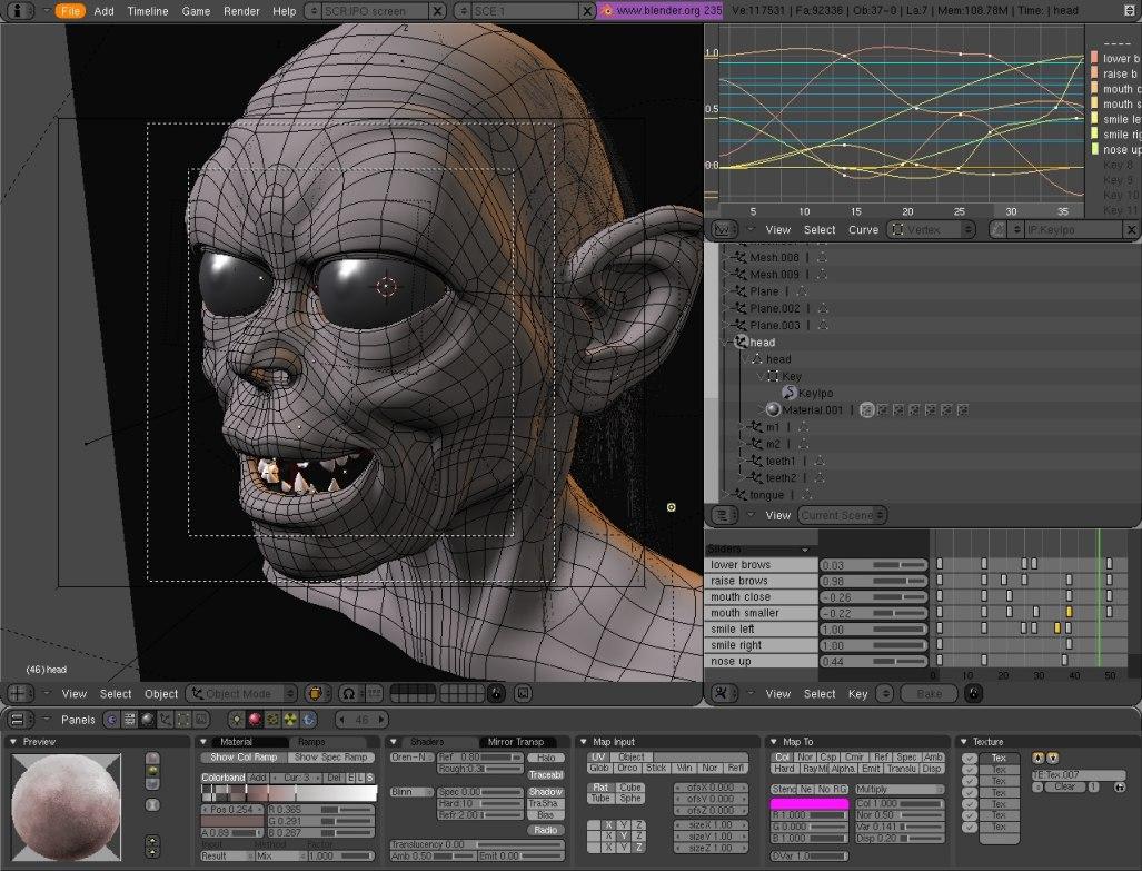 Blender - Modelagem e criação de games 3D. Blender
