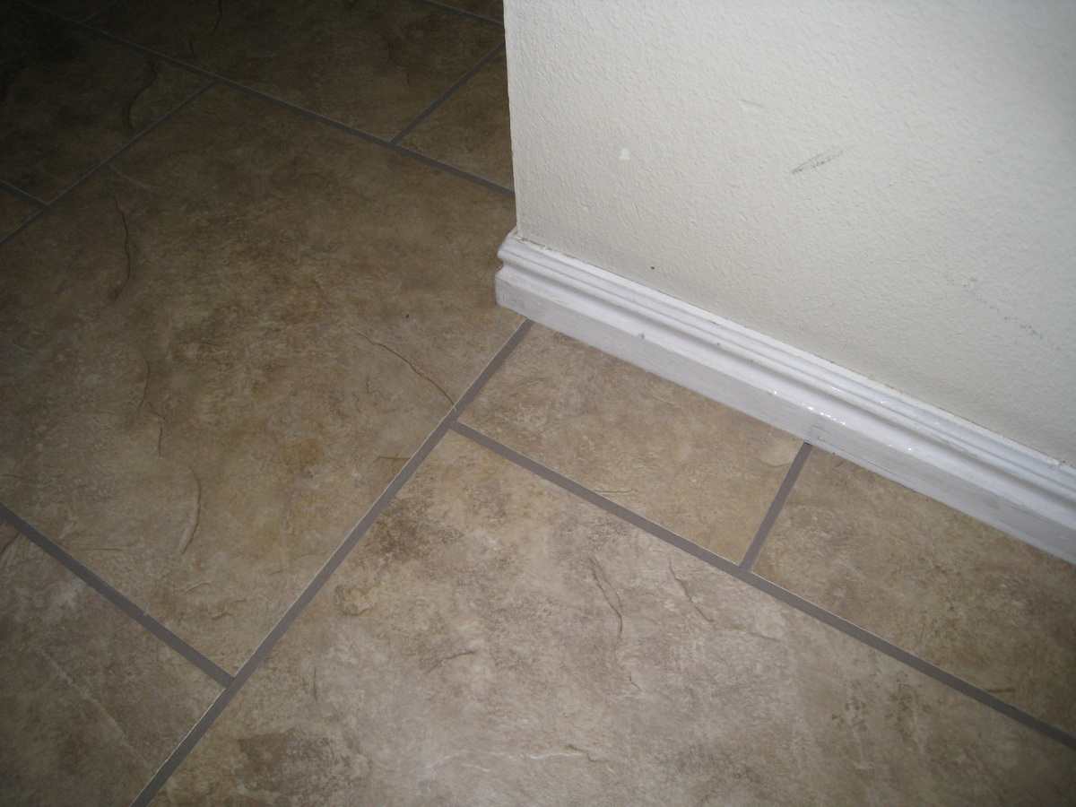 Linoleum tiles with grout images galleries with a bite Vinyl tile floor