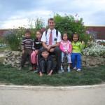 Missionary Dan Email #34 from Ulaanbaatar, Mongolia