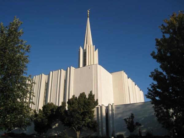 Only three other temples have six ordinance rooms: Ogden, Provo, and Washington D.C.