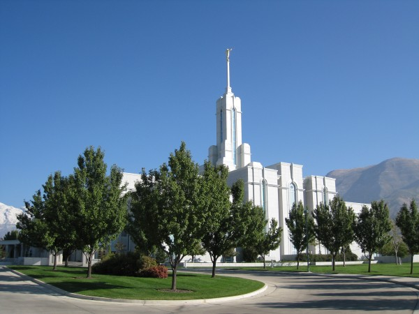 A total of 679,217 people toured the temple during the six weeks of its public open house.