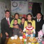 Missionary Dan Email #6 from Ulaanbaatar, Mongolia