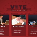 Find election dates, your candiates, registration and voting information