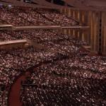 Mormon Church Membership in Utah