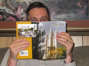 2010 LDS Church Almanac