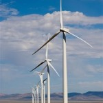 Milford Wind Project: Utah Power For California