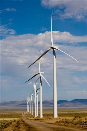 Milford Wind Turbine Project