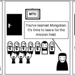 Mongolian Moments #3