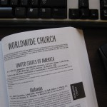 U.S., U.K. and Canadian LDS Church Membership