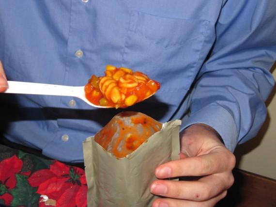 Paul's pasta APack