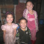 Missionary Dan Email #13 from Choibalsan, Mongolia