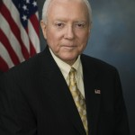 Senate Western Caucus Announced by Bennett and Hatch