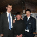 Missionary Dan Email #16 from Choibalsan, Mongolia