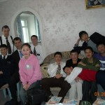 Missionary Dan Email #15 from Choibalsan, Mongolia
