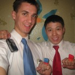 Missionary Dan Email #17 from Choibalsan, Mongolia