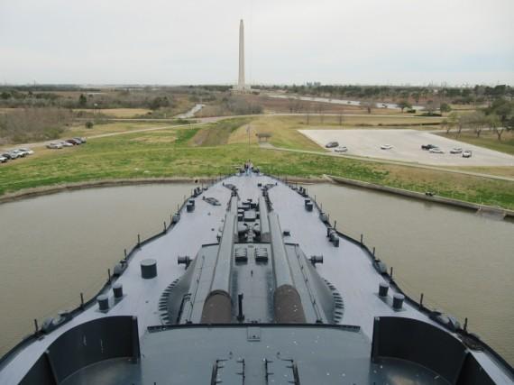 Battleship Texas Jill Sarah Bryson