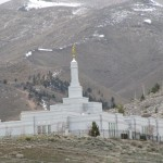 Reno Nevada Temple