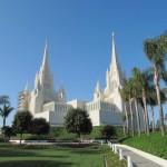 San Diego California Temple