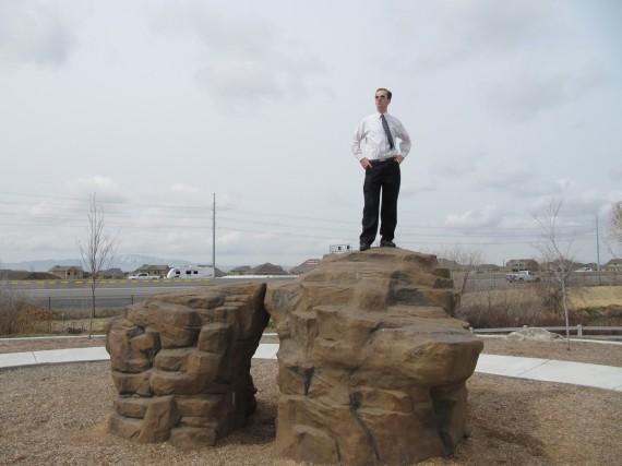 Easter Rocks