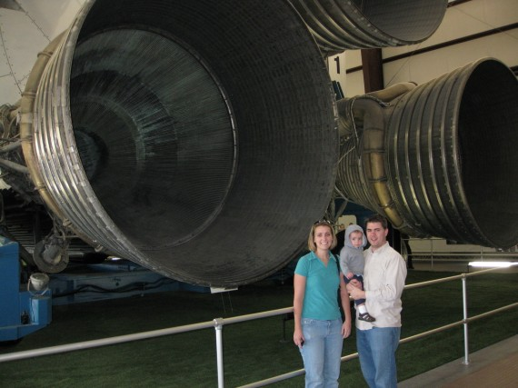 Johnson Space Center