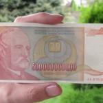 500 Billion Dinara