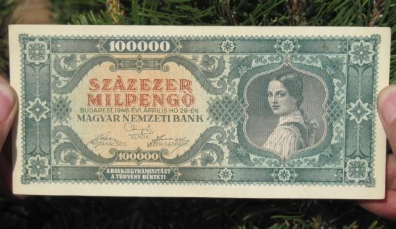Hungarian Milpengo