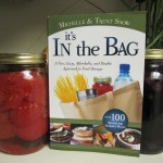 Food Storage – It's In the Bag