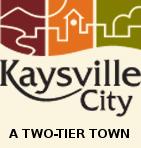 Kaysville City banner