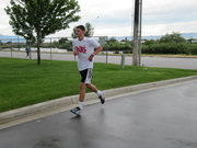 Kaysville South Stake Family Fun Run