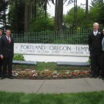 Missionary Dan Email #11 from Vancouver, Washington