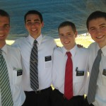 Missionary Dan Email #16 from Vancouver, Washington