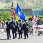 Kaysville and Fruit Heights Independence Day Parade