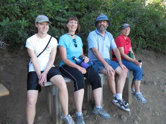 Mueller Park Trail