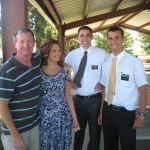 Missionary Dan Email #21 from Vancouver, Washington