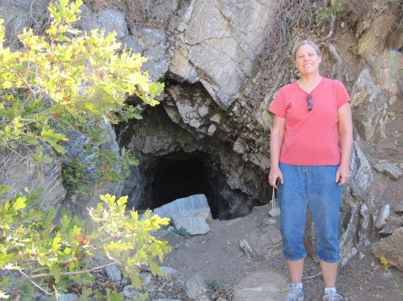Patsy's Mine Hike