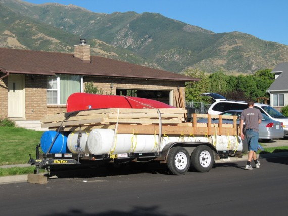 Raft Builders of Kaysville