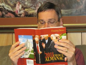 2011 Church Almanac